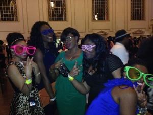 group glasses
